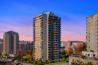 """Photo 23: 502 221 E 3RD Street in North Vancouver: Lower Lonsdale Condo for sale in """"Orizon on Third"""" : MLS®# R2565313"""