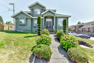 Photo 1: 9791 120 Street in Surrey: Royal Heights House for sale (North Surrey)  : MLS®# R2183852