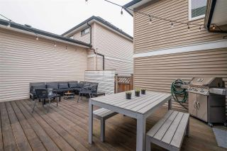 """Photo 30: 6736 193B Street in Surrey: Clayton House for sale in """"Gramercy Park"""" (Cloverdale)  : MLS®# R2505748"""