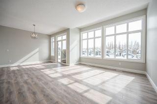 Photo 12: 179 Edgemont Road in Edmonton: Zone 57 House for sale : MLS®# E4261351