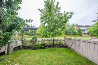 Photo 1: 71 7121 192 Street in Surrey: Clayton Townhouse for sale (Cloverdale)  : MLS®# R2463488