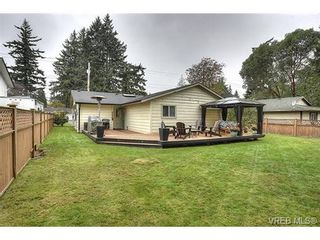 Photo 4: 614 Kildew Rd in VICTORIA: Co Hatley Park House for sale (Colwood)  : MLS®# 715315