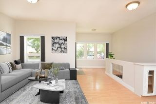 Photo 3: 920 I Avenue North in Saskatoon: Westmount Residential for sale : MLS®# SK859382