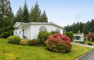 Photo 1: 53 4714 Muir Rd in Courtenay: CV Courtenay East Manufactured Home for sale (Comox Valley)  : MLS®# 888343