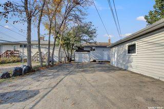 Photo 31: 2151 Park Street in Regina: Glen Elm Park Residential for sale : MLS®# SK873911