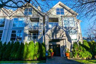 Photo 1: 305 3168 LAUREL Street in Vancouver: Fairview VW Condo for sale (Vancouver West)  : MLS®# R2144691