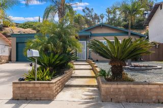 Photo 6: SAN DIEGO House for sale : 3 bedrooms : 839 Banneker Dr