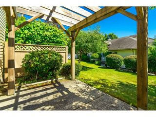 """Photo 26: 31 6140 192 Street in Surrey: Cloverdale BC Townhouse for sale in """"The Estates at Manor Ridge"""" (Cloverdale)  : MLS®# R2594172"""