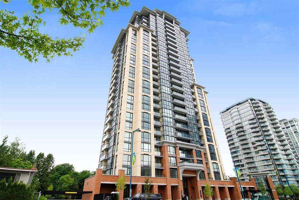 """Main Photo: 1812 10777 UNIVERSITY Drive in Surrey: Whalley Condo for sale in """"City Point"""" (North Surrey)  : MLS®# R2182204"""