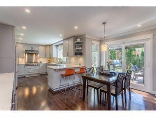"""Photo 8: 16504 N GLENWOOD Crescent in Surrey: Fraser Heights House for sale in """"GLENWOOD ESTATES"""" (North Surrey)  : MLS®# R2370336"""