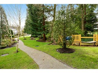 "Photo 17: 59 15075 60 Avenue in Surrey: Sullivan Station Townhouse for sale in ""Natures Walk"" : MLS®# F1435110"
