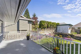 Photo 24: 651 NEWPORT Street in Coquitlam: Central Coquitlam House for sale : MLS®# R2569634