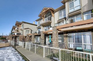 Photo 43: 19 117 Rockyledge View NW in Calgary: Rocky Ridge Row/Townhouse for sale : MLS®# A1061525