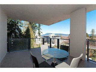"Photo 2: 503 5989 WALTER GAGE Road in Vancouver: University VW Condo for sale in ""CORUS"" (Vancouver West)  : MLS®# R2535449"