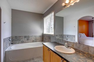 Photo 23: 418 Coral Cove NE in Calgary: Coral Springs Row/Townhouse for sale : MLS®# A1121739