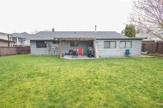 """Photo 16: 2633 MACBETH Crescent in Abbotsford: Abbotsford East House for sale in """"McMillan"""" : MLS®# R2043820"""