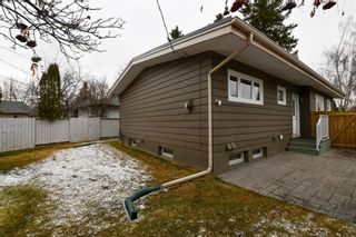 Photo 40: 2936 Burgess Drive NW in Calgary: Brentwood Detached for sale : MLS®# A1099154