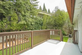 Photo 25: 945 LONDON PLACE in New Westminster: Connaught Heights House for sale : MLS®# R2461473