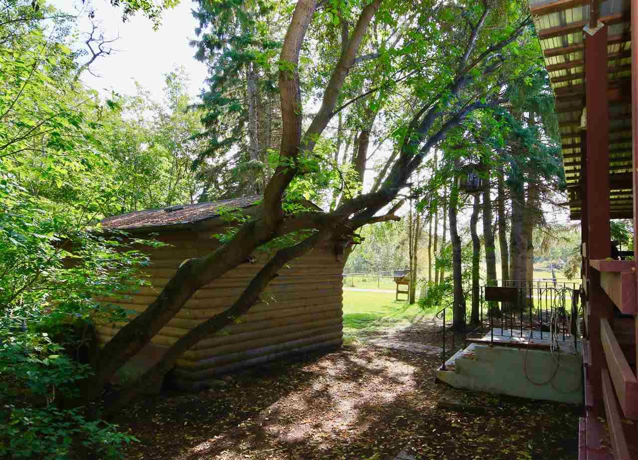 Photo 7: Photos: 472050A Hwy 814: Rural Wetaskiwin County House for sale : MLS®# E4213442