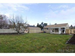 Photo 17: 3034 Doncaster Dr in VICTORIA: Vi Oaklands House for sale (Victoria)  : MLS®# 528826