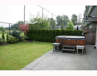 "Photo 9: 5465 COMMODORE Drive in Ladner: Neilsen Grove House for sale in ""MARINA GARDEN ESTATES"" : MLS®# V702939"
