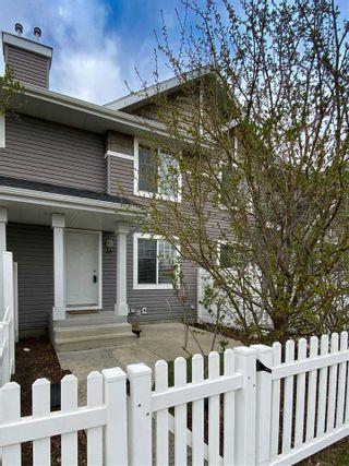 Photo 3: 55 3075 TRELLE Crescent in Edmonton: Zone 14 Townhouse for sale : MLS®# E4242100