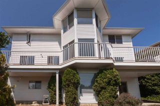 Photo 19: 3725 LETHBRIDGE Drive in Abbotsford: Abbotsford East House for sale : MLS®# R2439515