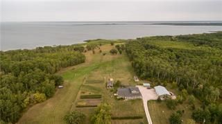 Photo 1: 173083 48 Road West in Hilbre: RM of Grahamdale Residential for sale (R19)  : MLS®# 202109691