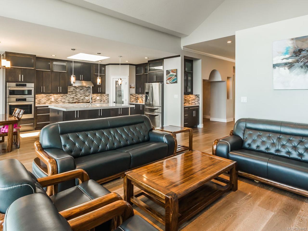 Photo 10: Photos: 3864 Gulfview Dr in NANAIMO: Na North Nanaimo House for sale (Nanaimo)  : MLS®# 824462