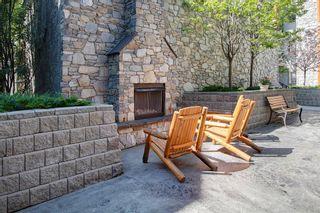 Photo 37: 306 77 George Fox Trail: Cochrane Apartment for sale : MLS®# A1139159