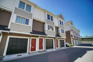 """Photo 35: 161 32633 SIMON Avenue in Abbotsford: Abbotsford West Townhouse for sale in """"Allwood Place"""" : MLS®# R2589403"""