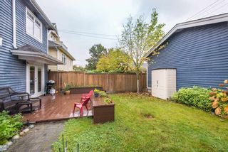 Photo 16: 2608 ST. CATHERINES Street in Vancouver: Mount Pleasant VE 1/2 Duplex for sale (Vancouver East)  : MLS®# R2009853