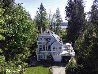 "Photo 10: 6930 MOUNT RICHARDSON Road in Sechelt: Sechelt District House for sale in ""Sandy Hook"" (Sunshine Coast)  : MLS®# R2454787"