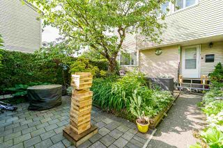 Photo 30: 106 3449 E 49TH Avenue in Vancouver: Killarney VE Townhouse for sale (Vancouver East)  : MLS®# R2582659