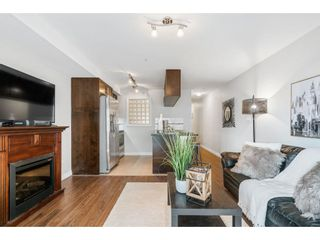 """Photo 5: 202 5650 201A Street in Langley: Langley City Condo for sale in """"Paddington Station"""" : MLS®# R2550549"""