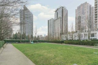 Photo 22: 607 939 EXPO BOULEVARD in Vancouver: Yaletown Condo for sale (Vancouver West)  : MLS®# R2528497