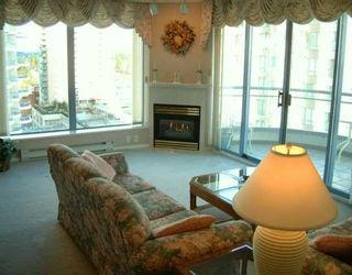 "Photo 6: 1503 739 PRINCESS ST in New Westminster: Uptown NW Condo for sale in ""BERKLEY PLACE"" : MLS®# V579356"
