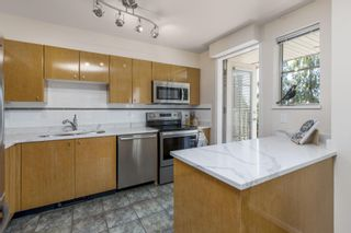"""Photo 10: 203 2490 W 2ND Avenue in Vancouver: Kitsilano Condo for sale in """"Trinity Place"""" (Vancouver West)  : MLS®# R2606800"""