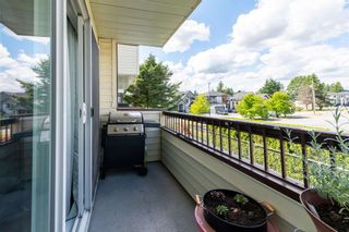 """Photo 17: 209 2211 CLEARBROOK Road in Abbotsford: Abbotsford West Condo for sale in """"Glenwood Manor"""" : MLS®# R2594385"""