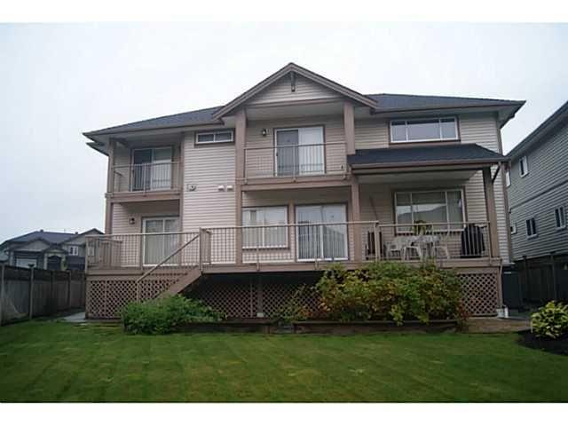 Photo 9: Photos: 12448 DAVENPORT DR in Maple Ridge: Northwest Maple Ridge House for sale : MLS®# V1099958