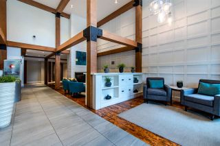 Photo 2: 612 500 ROYAL AVENUE in New Westminster: Downtown NW Condo for sale : MLS®# R2470295