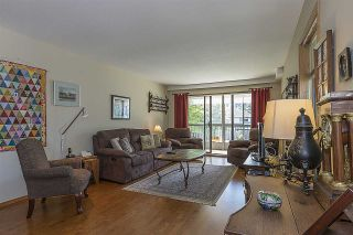 "Photo 2: 114 2414 CHURCH Street in Abbotsford: Abbotsford West Condo for sale in ""AUTUMN TERRACE"" : MLS®# R2163311"