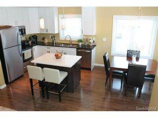 Photo 4: 247 Korol Crescent in Saskatoon: Hampton Village Single Family Dwelling for sale (Saskatoon Area 05)  : MLS®# 488573