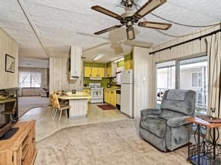 Photo 10: CHULA VISTA Manufactured Home for sale : 2 bedrooms : 445 ORANGE AVENUE #76