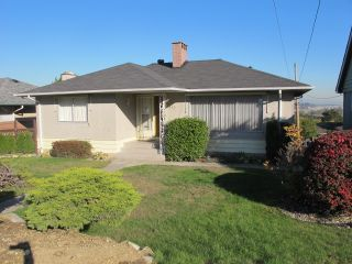 """Photo 1: 542 AMESS Street in New Westminster: The Heights NW House for sale in """"THE HEIGHTS"""" : MLS®# R2315958"""