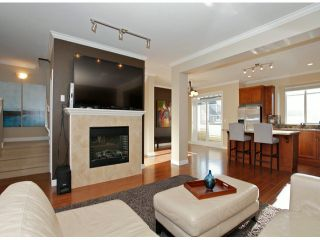 Photo 4: # 28 7168 179TH ST in Surrey: Cloverdale BC Condo for sale (Cloverdale)  : MLS®# F1430373