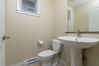 "Photo 9: 18 6199 BIRCH Street in Richmond: McLennan North Townhouse for sale in ""KADINA"" : MLS®# R2423665"