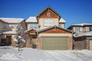 Main Photo: 558 PANAMOUNT Boulevard NW in Calgary: Panorama Hills Detached for sale : MLS®# A1068812