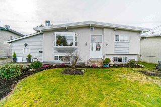 Photo 1: 45134 BALMORAL Avenue in Chilliwack: Sardis West Vedder Rd House for sale (Sardis)  : MLS®# R2555869