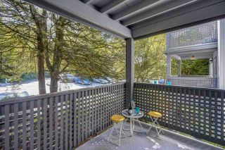 "Photo 19: 329 204 WESTHILL Place in Port Moody: College Park PM Condo for sale in ""WESTHILL PLACE"" : MLS®# R2496106"